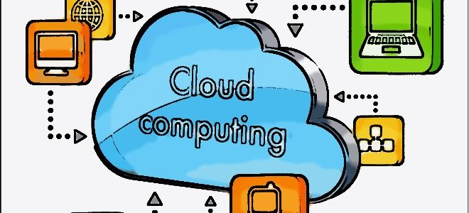 เตรียมความพร้อมสำหรับ Cloud computing (คลาวด์ คอมพิวติ้ง)