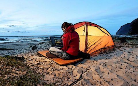Digital Nomad เป็นชนเผ่าใหม่ของโลกเหรอไง?